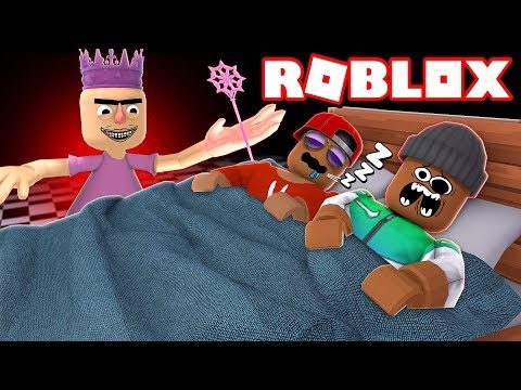 2 PLAYER ESCAPE THE TOOTH FAIRY OBBY In Roblox!!