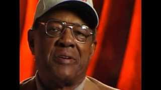 Willie Mays Talks Baseball and Style
