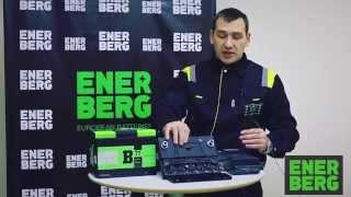 Європейські акумулятори Enerberg