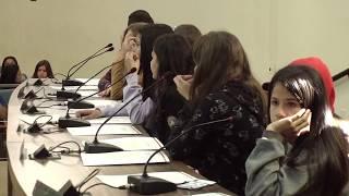 Escola do Legislativo da início a Gincana do Saber