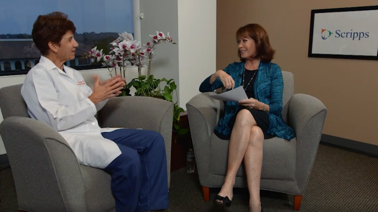San Diego Health: Robotic Surgery and Conditions Treated #Generalsurgery