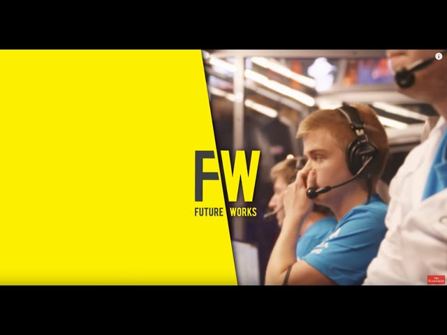 E-Sports Superstars: gamers earning millions