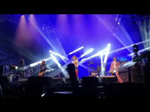 Live Till I Die, Easter Is Cancelled, The Darkness live at Teddy Rocks 2019 Mp3