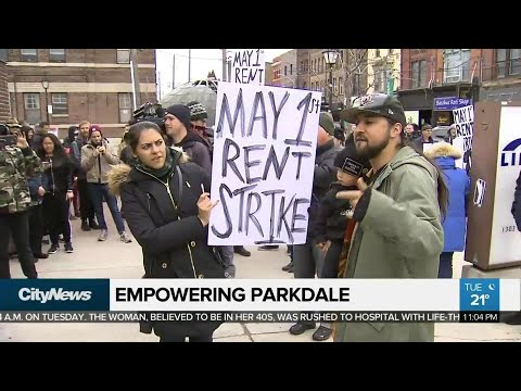 Parkdale rent strike ends after negotiated agreement with landlord