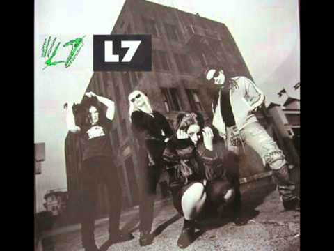 L7 - Shitlist (Alternative NRG)