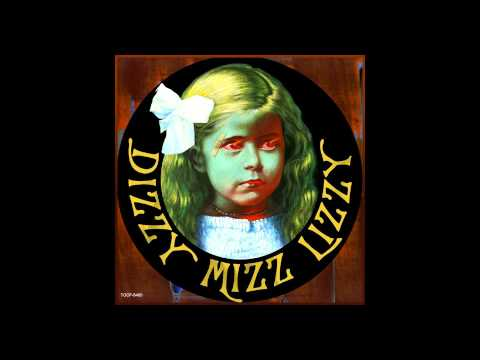 DIZZY MIZZ LIZZY - Love Me A Little
