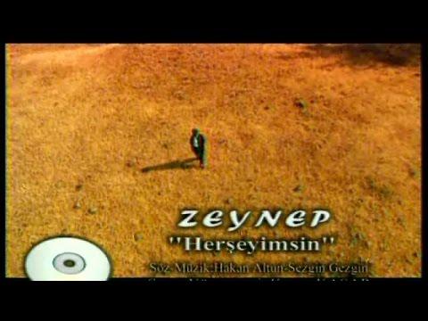 Zeynep - Herşeyimsin (Official Video)