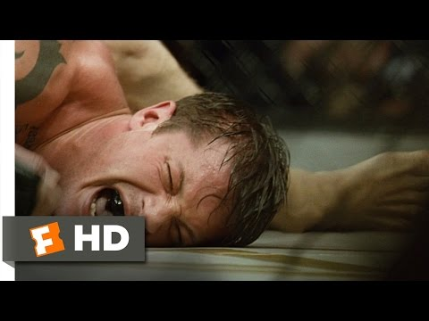 Warrior (9/10) Movie CLIP - The Boys Are At It Again (2011) HD