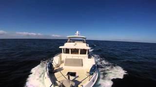 Selene 54   Ocean Trawler Comedian   2015