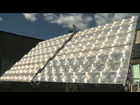 Morgan Solar - Cost Effective Solar Energy