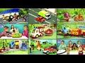 Мультфильмы с игрушками для детей - В погоне за мороженым.