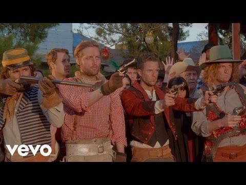 The Killers - The Cowboy's Christmas Ball