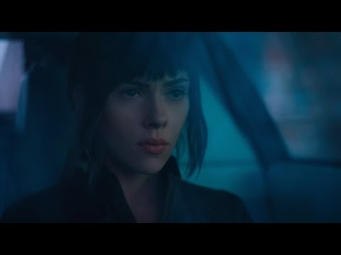Ghost in the Shell: Extended 8 Minute Clip streaming vf
