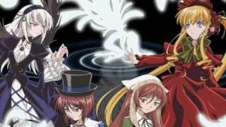 Rozen Maiden OST Piano Sound Album - Kinjirareta Asobi
