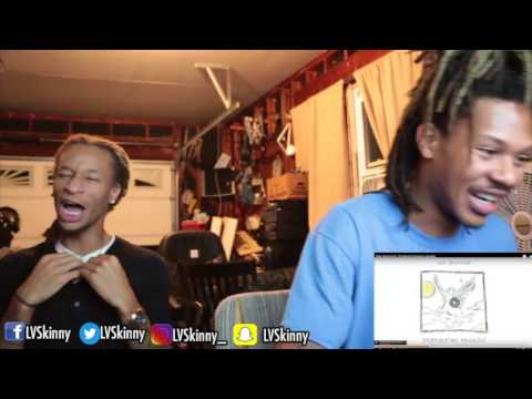 Rae Sremmurd - Perplexing Pegasus (Reaction Video)