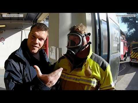 AGT Teil 1 - Grundlagen für die Atemschutzgeräteträger
