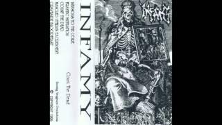 Infamy - Graveside Bloodfeast