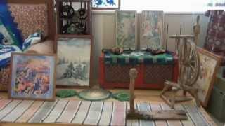 Выставка Якуповой Ф.Х.