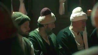 Yunus Emre - ''Aşkın Yolculuğu'' 24. Bölüm Zikir Sahnesi