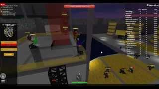[ROBLOX] RLF Raid Againest VN -Massive Size-