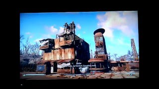 fallout 4 institute killer weave how to and where to get x box 1 no mods