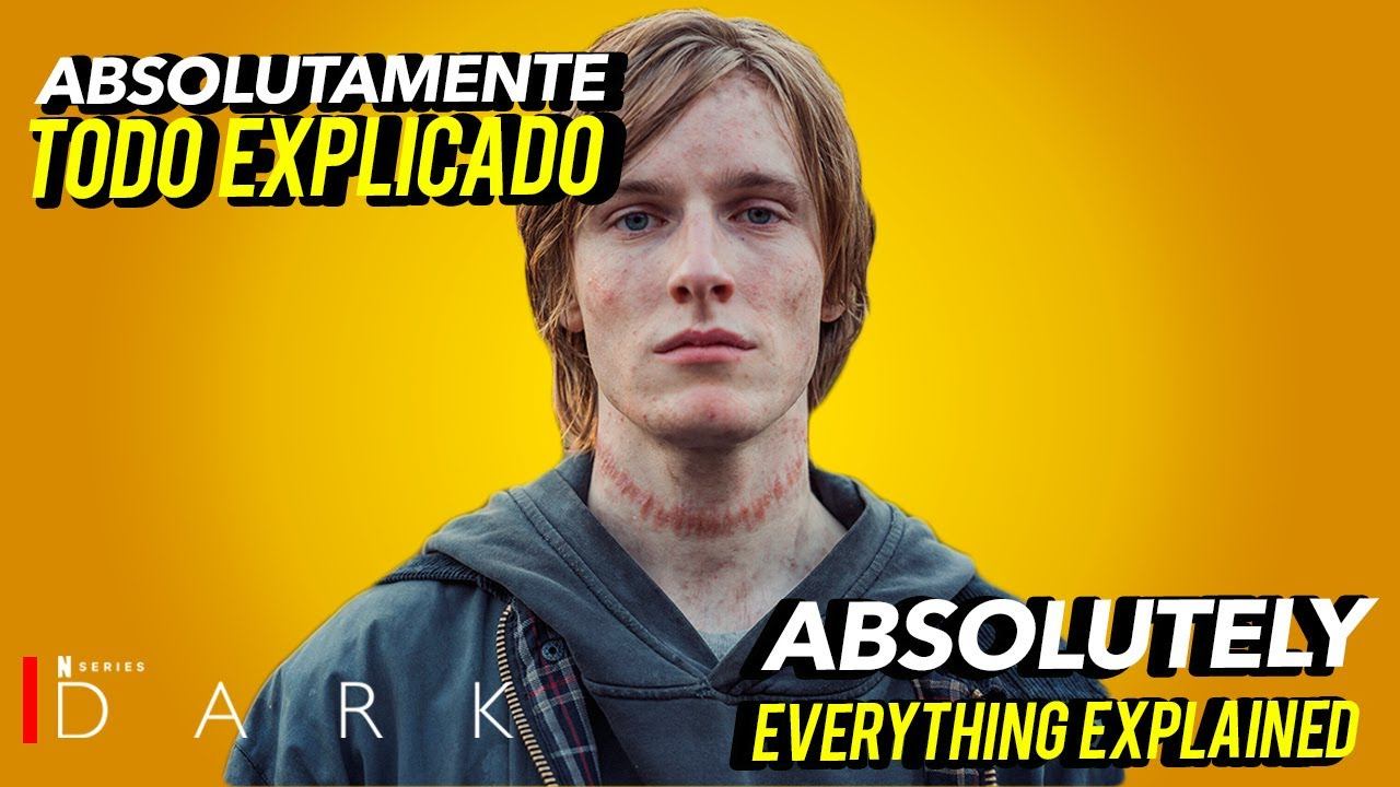 LA GUIA DEFINITIVA para entender DARK Temporada 3