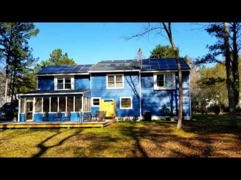 Solar Panels Charleston South Carolina