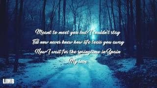The Cat Empiere - Song for Elias / lyrics