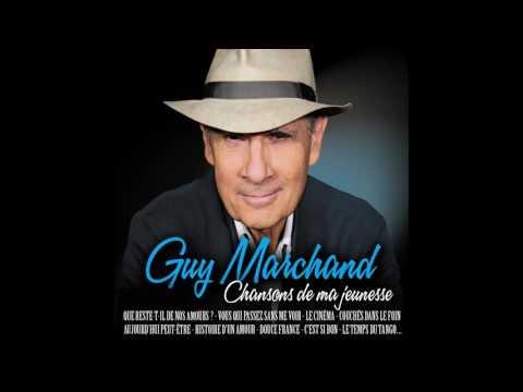 Guy Marchand - Le temps du tango