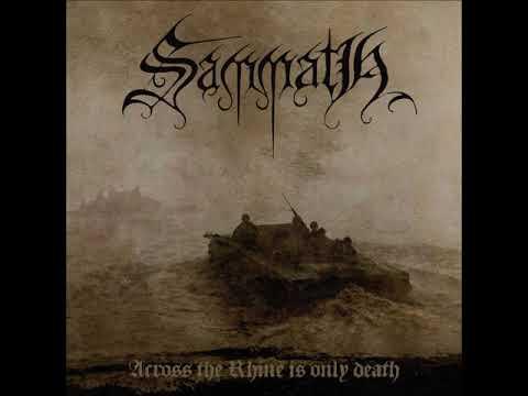 Sammath - Across the rhine is only death Mp3