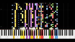 Bad Apple - Orchestral Version