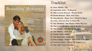 Download lagu Beautiful Memories Vol. 2 | Lagu Memories Sepanjang Masa Nonstop Tanpa IKLAN