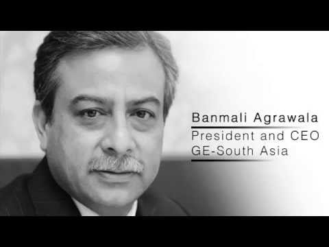 Right Management India Radio Program with Banmali Agrawala, President and CEO GE -South Asia