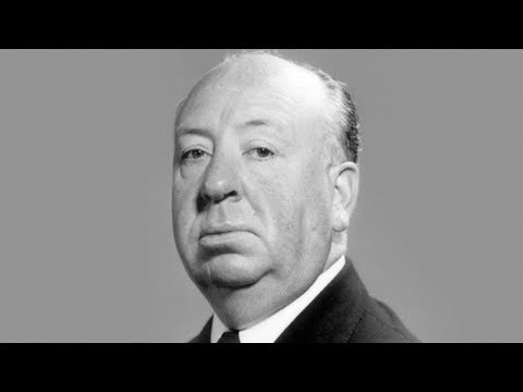 Alfred Hitchcock gives 1968 UC Santa Cruz commencement speech