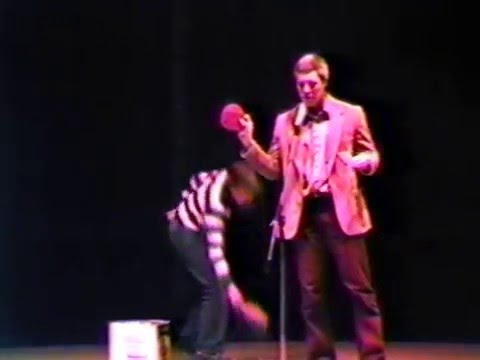 Talent Show Awards 1985