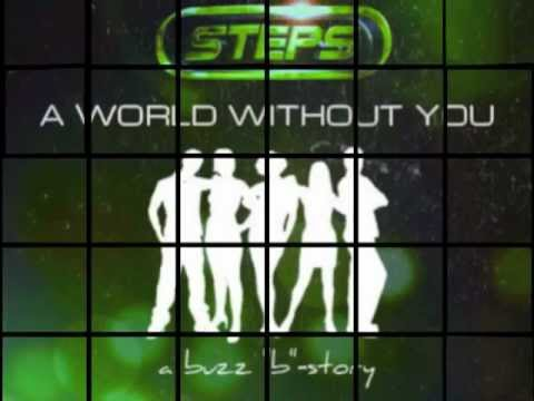 Steps - Buzz Megamix: A World Without You
