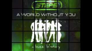 Steps - Buzz Megamix: A World Without You
