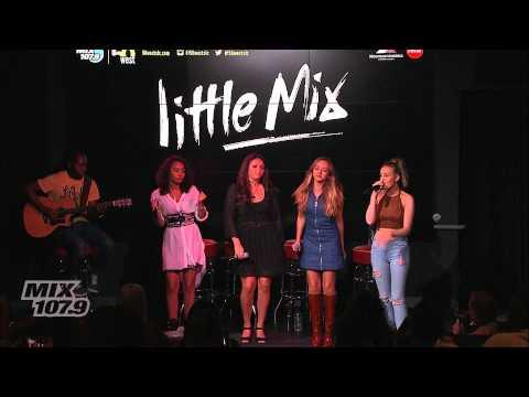 Mix Sessions: Little Mix