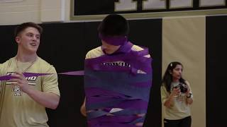 Winter Pep Rally Highlights