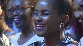 Churchill Show S7 E45 (Alliance Francaise)