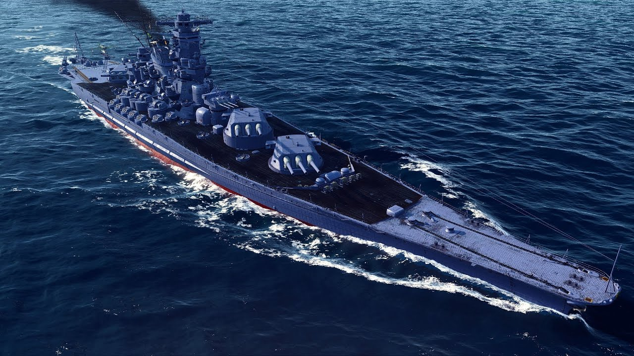 World of Warships Best Ships by Tier