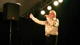 Tournée Romantique à Godarville (2011) J.J. Lionel, La danse des canards