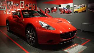 'Michael 50', Schumacher exhibition opens today