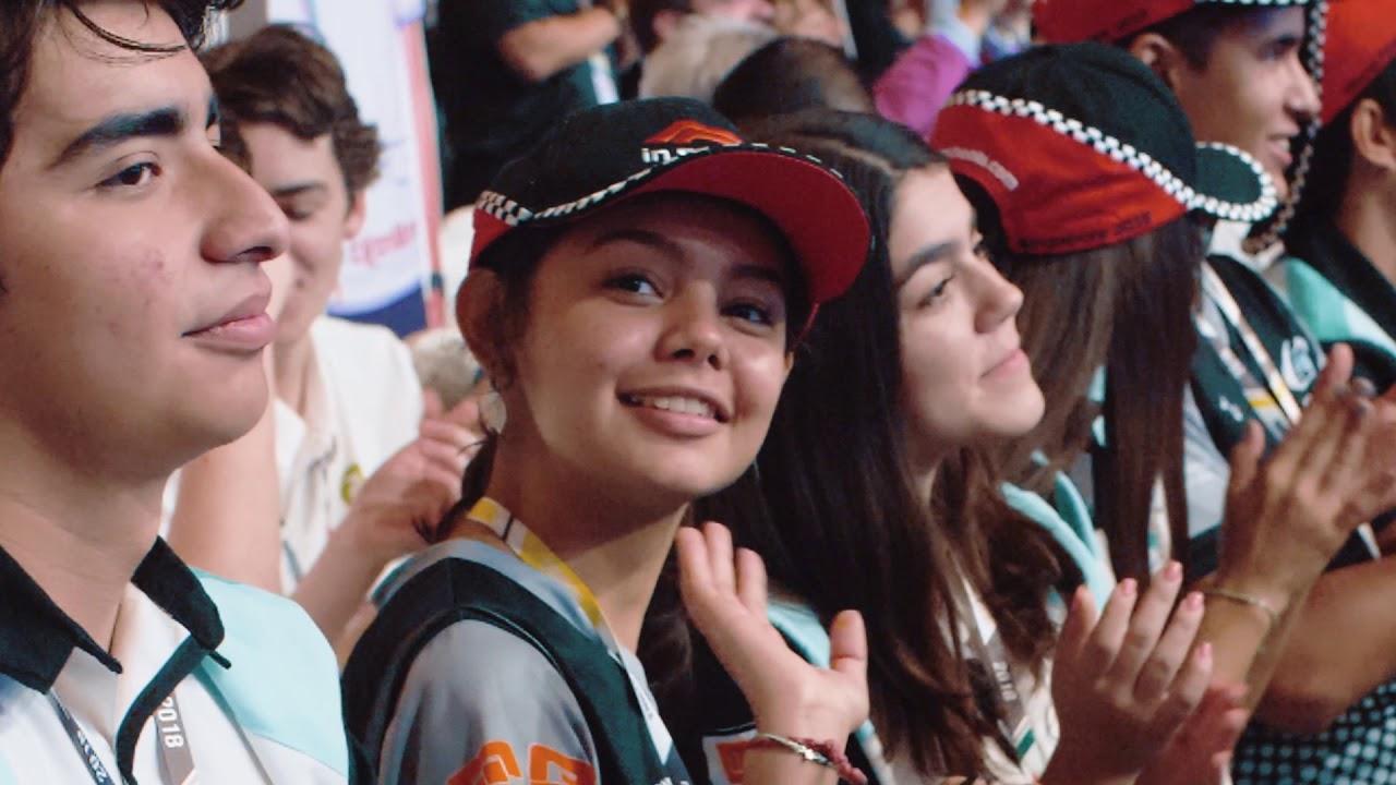 F1 in schools Global - Home