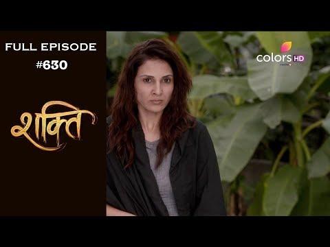 Shakti - 24th October 2018 - शक्ति - Full Episode