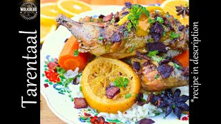 Guineafowl and Orange Potjie |  Africa Hunt and Cook | Hunting | Cast Iron Cooking | Potjiekos