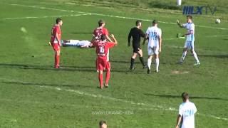 [Lukavac-x.ba] FK Radnički - FK Mladost DK (1-1)