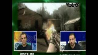 Digitalite Far Cry 2 incelemesi Part-2