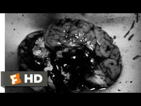 The Brain - Pi (7/12) Movie CLIP (1998) HD