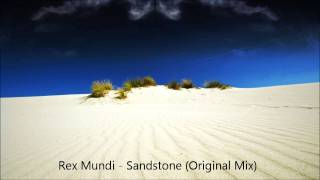 Rex Mundi - Sandstone (Original Mix) [HD]